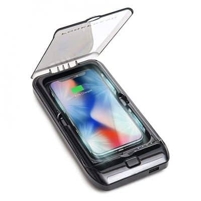 FoneFresh UV Mobile Phone Sanitizer
