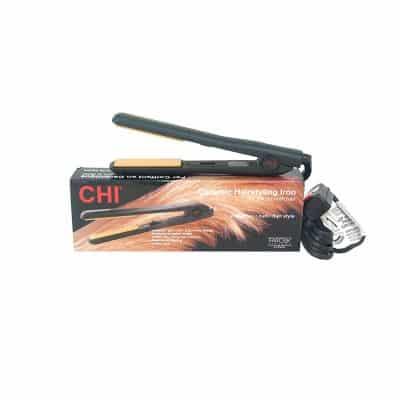 "CHI Original 1"" Flat Hair Straightener"