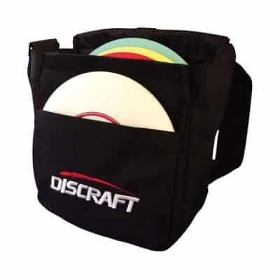 Discraft Weekender Disc Golf Bag