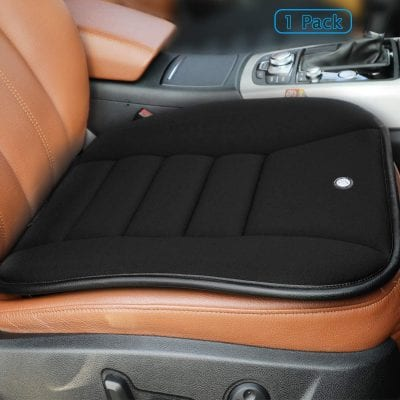 RaoRanDang Memory Foam Seat Cushion