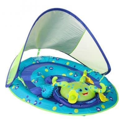 SwimWays Baby Pool Float