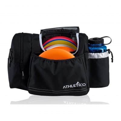 Athletic DISC Golf Bag