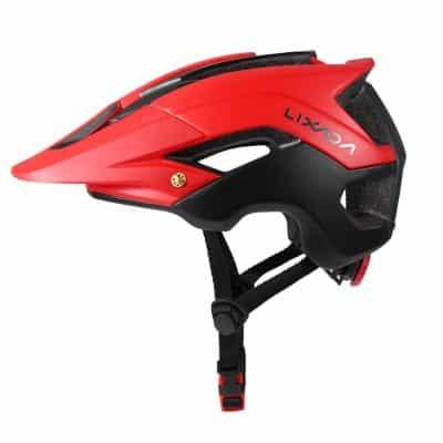 Lixada Mountain Bike Helmet [adjustable MTB]