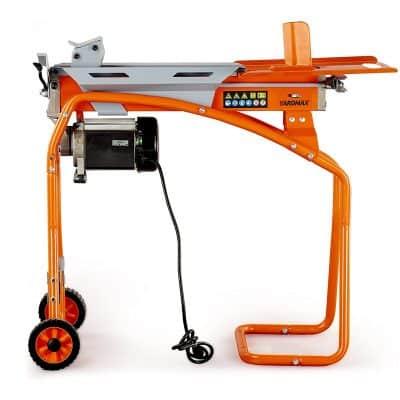 YARDMAX YS0552 5 Ton Electric Log Splitter