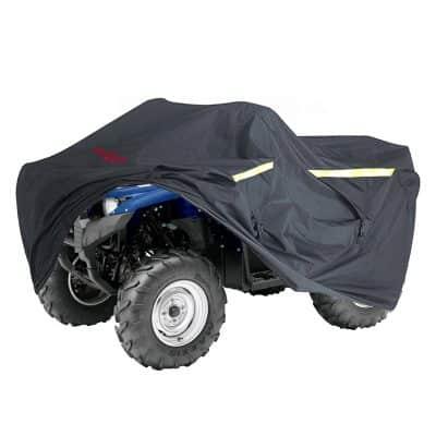 Badass Motogear Heavy-Duty 4 Wheeler ATV Cover