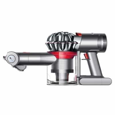 Dyson V7 Trigger Cordless Handheld Mini Vacuum Cleaner