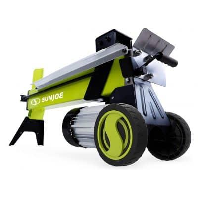 Sun Joe LJ602E 5-Ton 15-Amp Electric Log Splitter