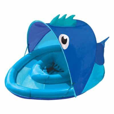 SwimSchool Baby Pool Float,