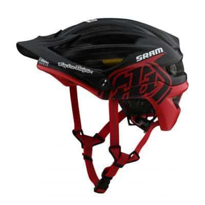 Troy Lee-Designs Adult [A2 Jet Helmet]