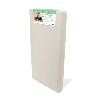 Colgate Eco Dual Firmness Mattress Crib