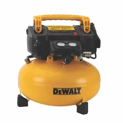 DEWALT Air Compressor, 165 PSI (DWFP55126)