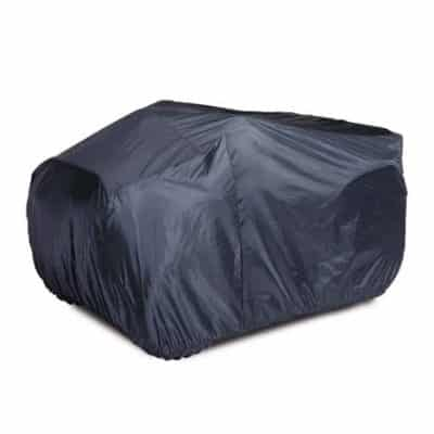 Dowco Guardian Indoor/Outdoor Reflective ATV Cover, XX-Large