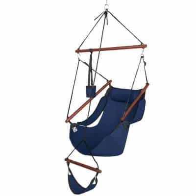 ONCLOUD Upgraded Hammock Sky Chair