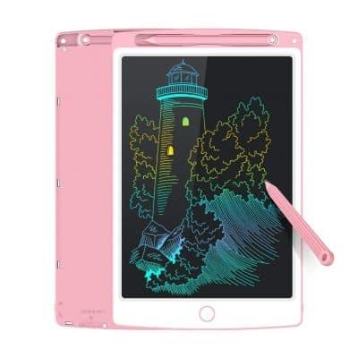 Tecboss LCD Writing Tablet for Kids