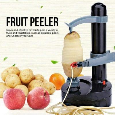 Weimei Multifunctional Electric Automatic Peeler