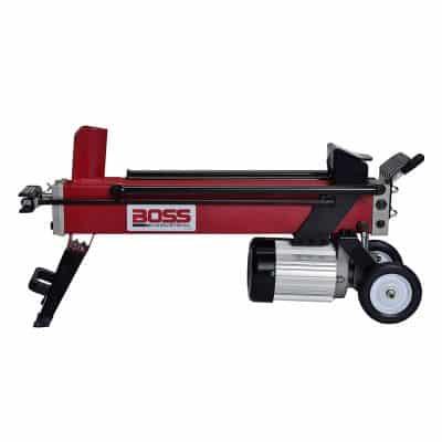 Boss Industrial EC5T20 Electric Log Splitter