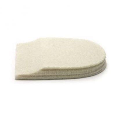 MARS WELLNESS Heel Cushion