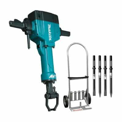 Makita HM1810X3 AVT Breaker Hammer