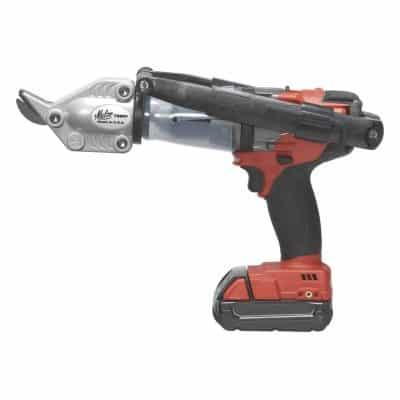Malco TSMD Turbo Shear Drill Attachment