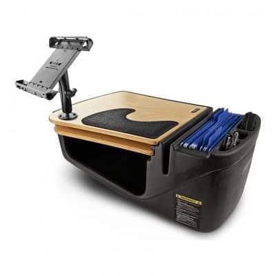 AutoExec GripMaster Car Desk Tablet Mount