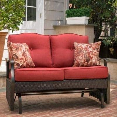Better Homes & Gardens Glider Bench