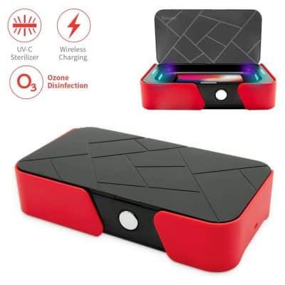 Bevoo UV Cell Phone Sanitizer