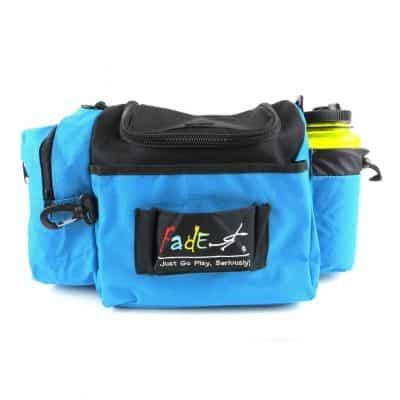 Fade Gear Crunch Disc Golf Bag