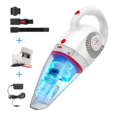 GeeMo Handheld Mini Vacuum Cleaner