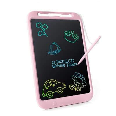 KIDWILL LCD Writing Tablet for Kids