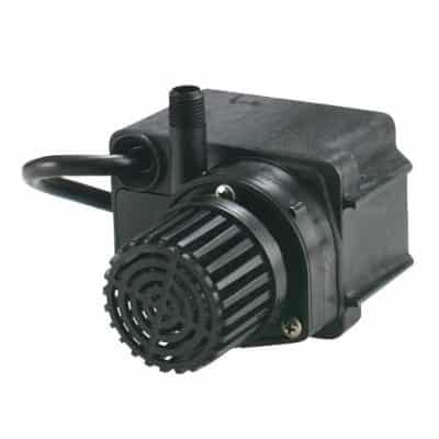 Little Giant Submersible Pond Pump