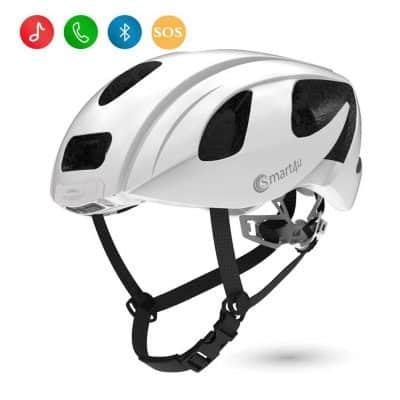 Smart4u-Smart Helmet