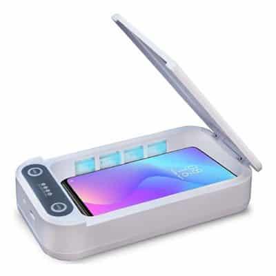 MARTURTLE Portable Smart Phone Sterilizer