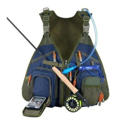 Piscifun Fishing Vest