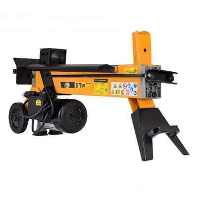 All Power America LS5T, 5-Ton 1500 Watt Electric Log Splitter