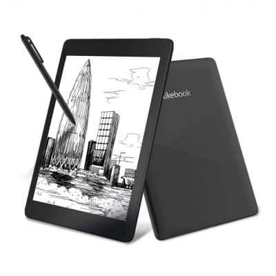 Likebook Ares-Note Digital Smart notepad Tablet E-Reader