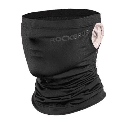 ROCK BROS Half Face Mask