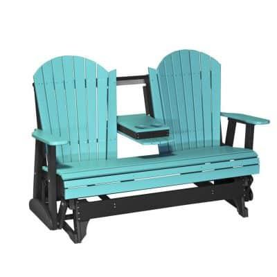 The LuxCraf Glider Chair