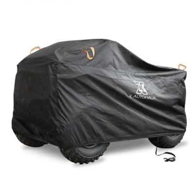 X AUTOHAUX All Weather ATV Cover