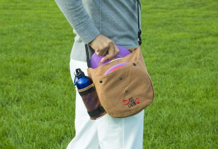 Best Disc Golf Bags in 2021