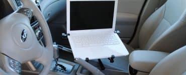 Best Laptop Vehicle Mounts in 2020