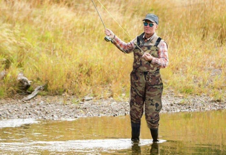 Best fishing & hunting waders in 2021