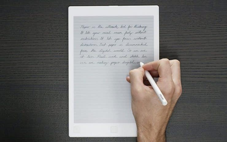 Digital Notepad