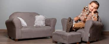 Toddler Couch