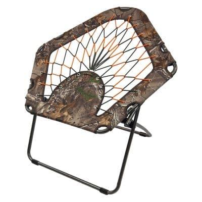 Black Sierra Equipment BGCH-003-C Bungee Chair