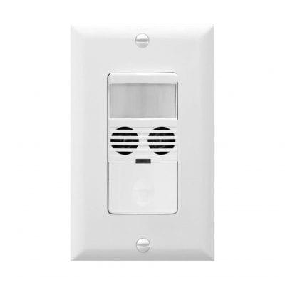 #1. Kasa Smart Light Switch by TP-Link Sensor Wi-Fi Light Switch