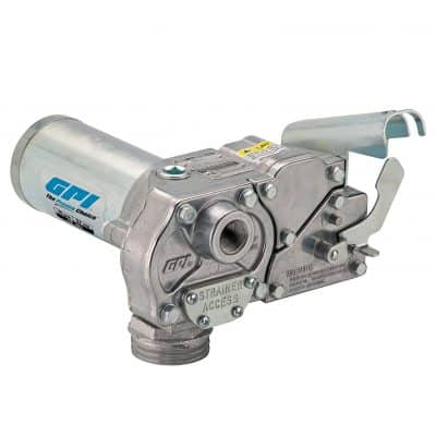 GPI M-150S-E-PO Fuel Transfer Pump