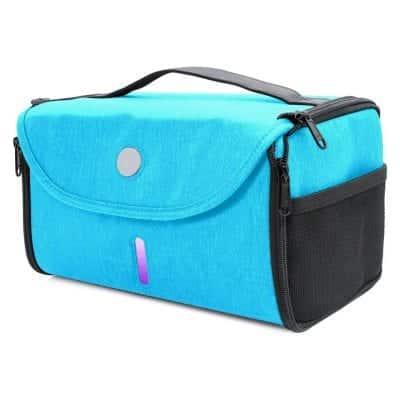 HAMSWAN LED UV Sanitizer Bag