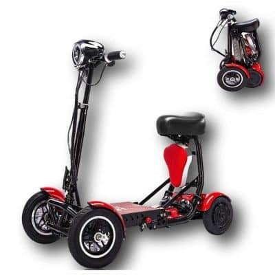 Horizon Mobility Electric Scooters for Adults