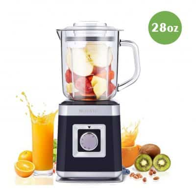 Personal Blender, MOSAIC Small Juicer Maker
