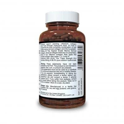 Pureclinica Ultra Coll 1500 mg Collagen